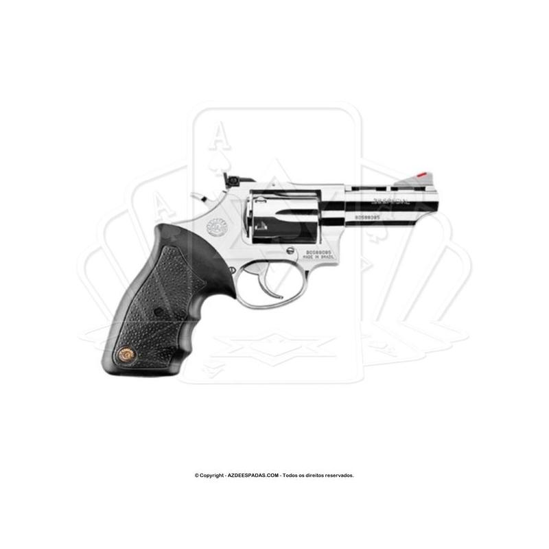 Revólver Taurus 88 Inox Calibre 38