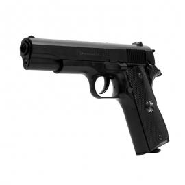 Pistola de Pressão Co2 Wingun W125B Rossi Commander 1911 4,5mm - 23 Tiros