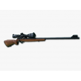 Rifle CBC 8122 Mad Cal. 22lr + Luneta T-Eagle 4-16x44 HK