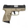 Pistola Taurus G2C 9mm Bege