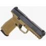 Pistola Arex Delta 9mm DFA Arex areia
