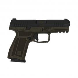 Pistola Arex Delta 9mm DFA Arex verde