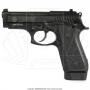 Prolongador para pistola taurus 58 calibre 380 2