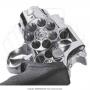 Revolver taurus 817 inox 7 tiros 2 polegadas calibre 38 1