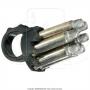Jet loader maxfire 6 tiros para calibre 38 e 357 1