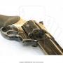Revolver taurus 838 inox 6 5 polegadas 8 tiros calibre 38 2