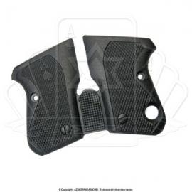Empunhadura Anatômica para Pistola 635 Taurus 51 ou Beretta 950