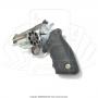 Revolver taurus 838 inox 4 polegadas 8 tiros calibre 38 6