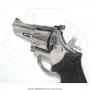 Revolver taurus 838 inox 4 polegadas 8 tiros calibre 38 9