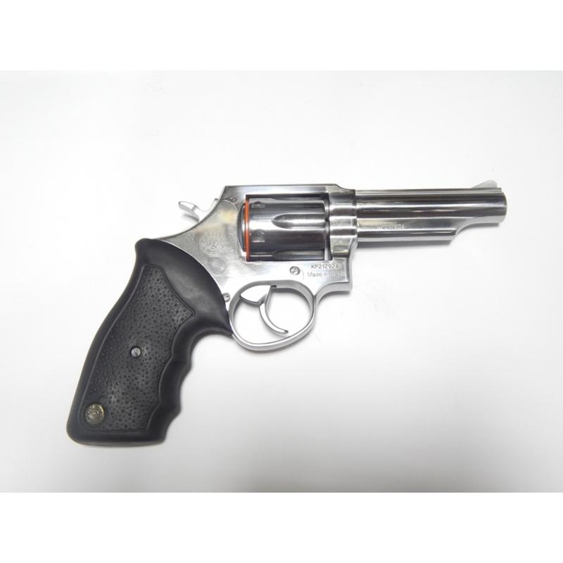 Revolver taurus 82s aco inox fosco calibre 38 2